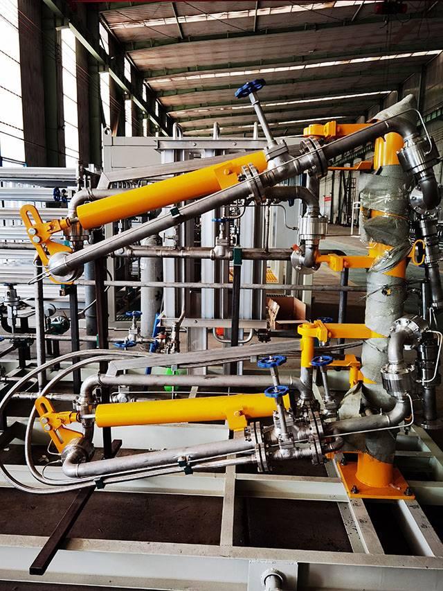 撬装式lng加气站_LNG装卸车撬-LNG装卸车撬-加气站设备,气化站设备,lng加气站设备 ...